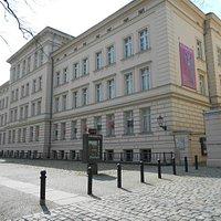 Brohan Museum, Charlottenburg, Berlin