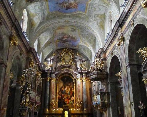 Nice small church!