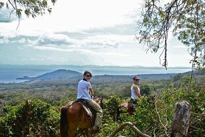 Mirador Horseback Tour