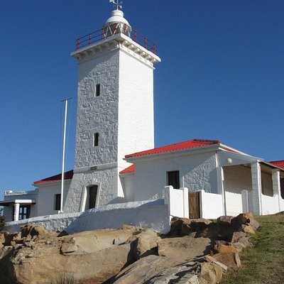 St. Blaize Leuchtturm