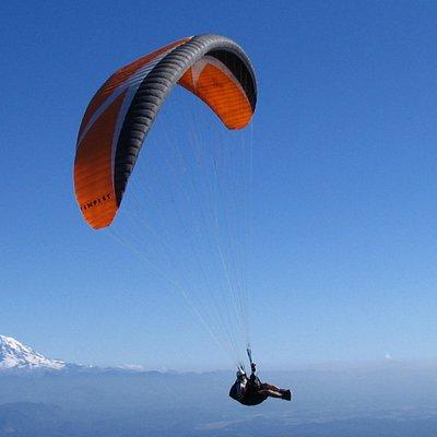 PARAFLY Paragliding LLC