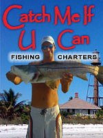 Catch Me If U Can Fishing Charters with Captain Jeremy Stewart