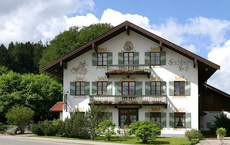 Der Feichtner Hof Bewertungen Fotos Preisvergleich Gmund Am Tegernsee Tripadvisor