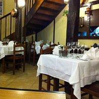 restaurant la terrasse a Rueil Malmaison