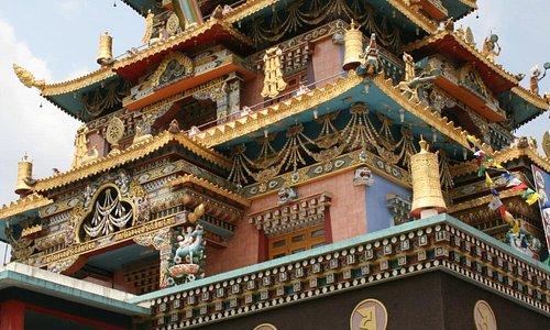 teh temple