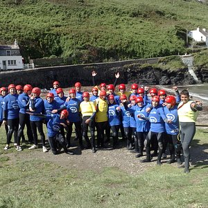 Coasteer Group