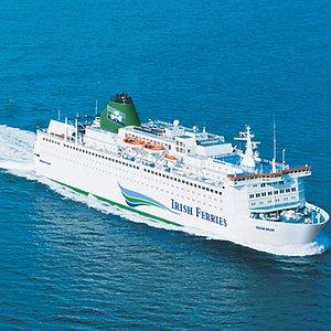 Oscar Wilde: Cruise Ireland to France