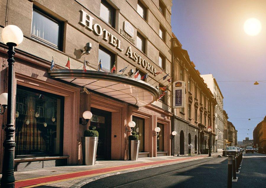 Best Western Premier Hotel Astoria Now 171 Was 1 8 3 Updated 2020 Reviews Price Comparison Zagreb Croatia Tripadvisor