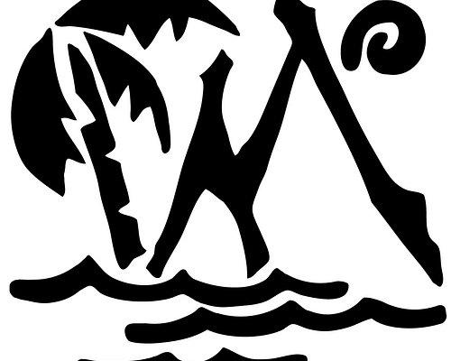 Island Mantra logo
