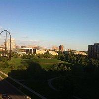 Gold Medal Park, Minneapolis