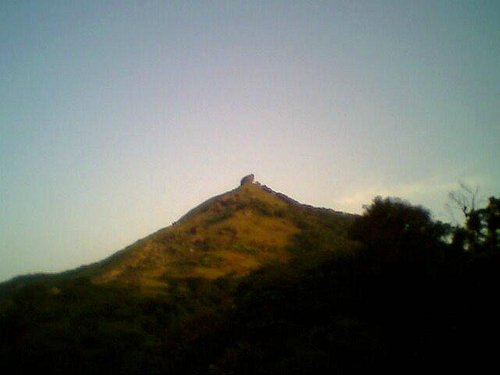 7th hill Giri Malai