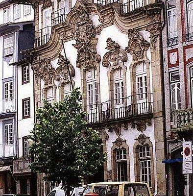 Casa da Família Lobo Machado