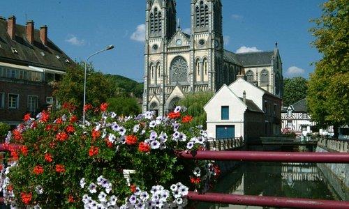 Eglise Notre Dame de Vimoutiers
