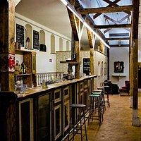 Badehaus Szimpla Bar