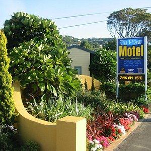 Dupont Motel