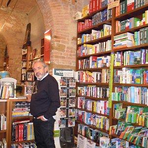 Maimo in libreria