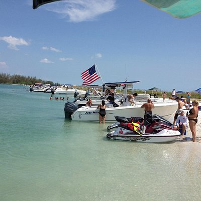 Boater's paradise