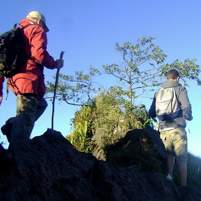 Mt Batur Hiking Tour