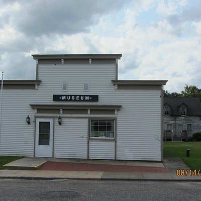 Michigamme Historical Museum