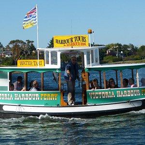 Harbor Ferry