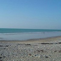 Dinas beach 2