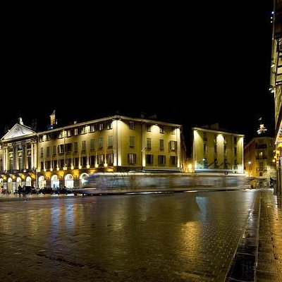 La Place Garibaldi