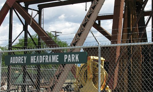 Audrey Headframe Park