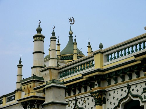Masjid Abdul Gafoor