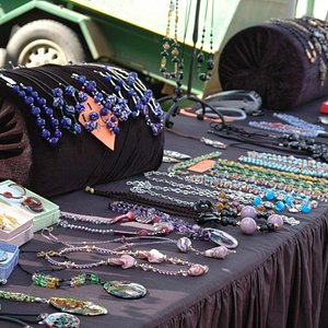 Affordable to indulgent handmade jewelry, necklaces and rings