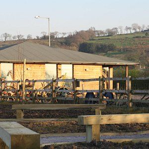 Mrs Dowsons Visitor Centre