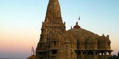 Jagad Mandir Dwarka