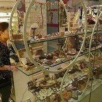 Trendy, fashion shopping at Laforet (5)