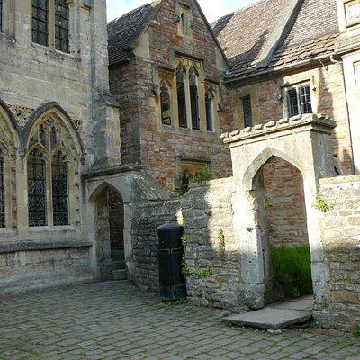 No. 14 Vicars' Close