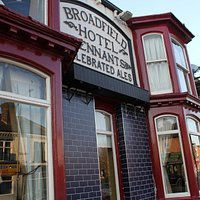 The Broadfield