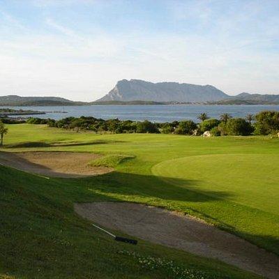 Golf Puntaldia
