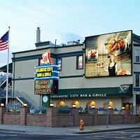 AC Bar & Grill