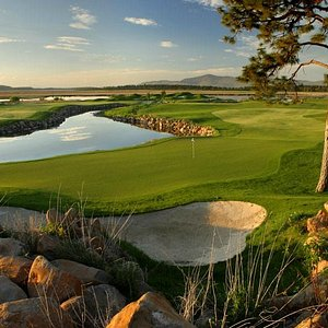 Arnold Palmer Signature Course at Running Y Ranch