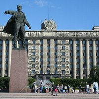 casa dei soviet