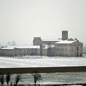 Vista de La Certosa