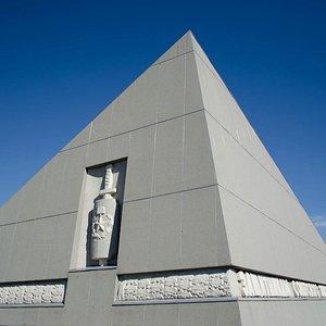 Памятник Защитникам Советского Заполярья в годы Великой Отечественной войны