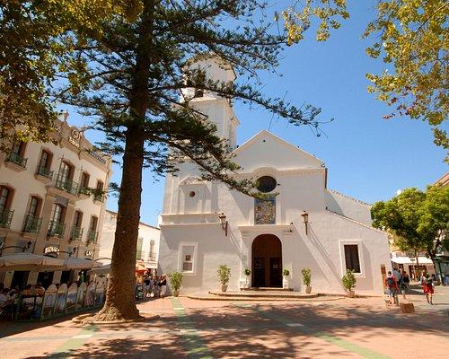Church of El Salvador - September 2011
