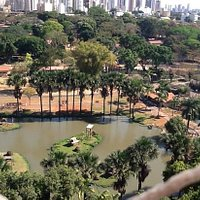 Zoológico Goiânia