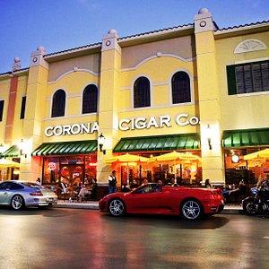 Corona Cigar Company's World Headquarters