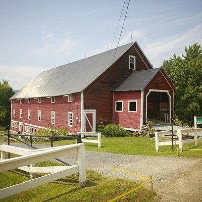 The Skinner Barn