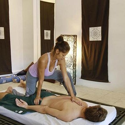 Yoga Massage Therapy - Therapy3