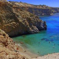 Παραλία Τσιγκράδο