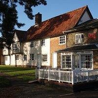Weavers & The New Inn