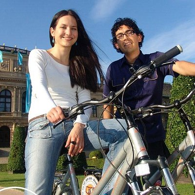 Praha Bike - Guided Bicycle & E-bike Tours in Prague