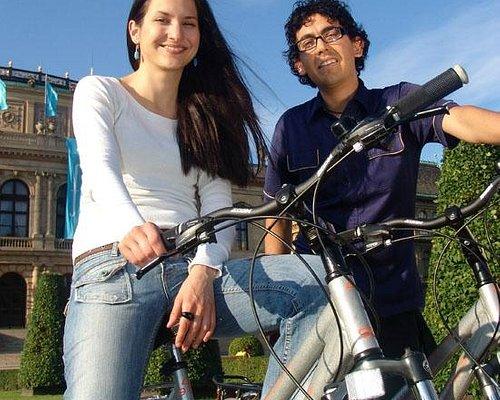 Praha Bike - Guided Bicycle & E-bike Tours in Prague