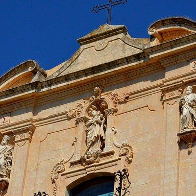 Santuario Diocesano di Maria Santissima Scala del Paradiso